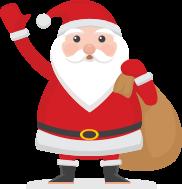 Begger_santa