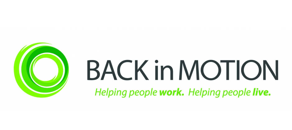 Back in Motion Rehab Inc.